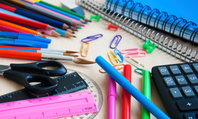 Several upcoming events offering free school supplies