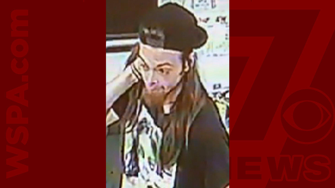 Man wanted for convenience store armed robbery in