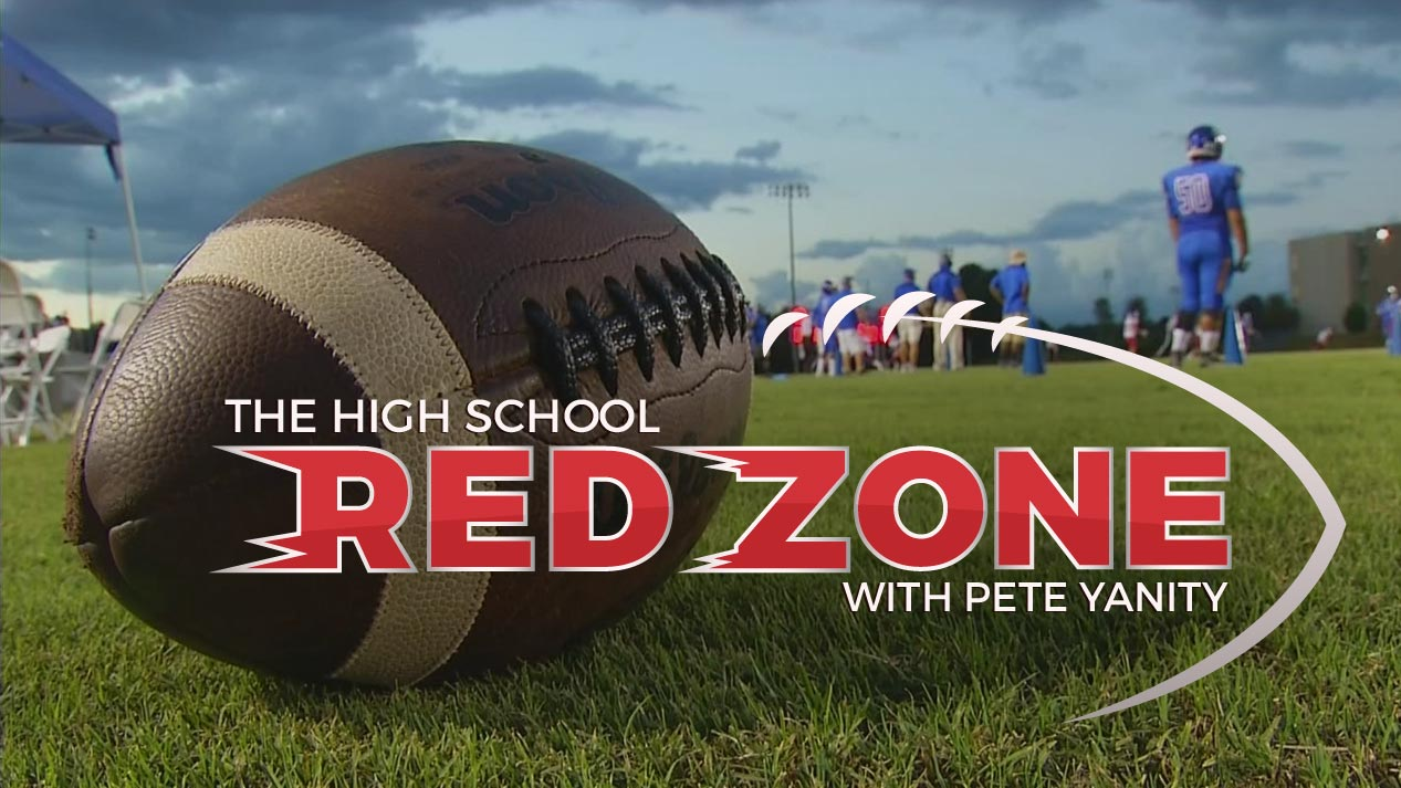 Upstate and WNC high school football schedule 2018