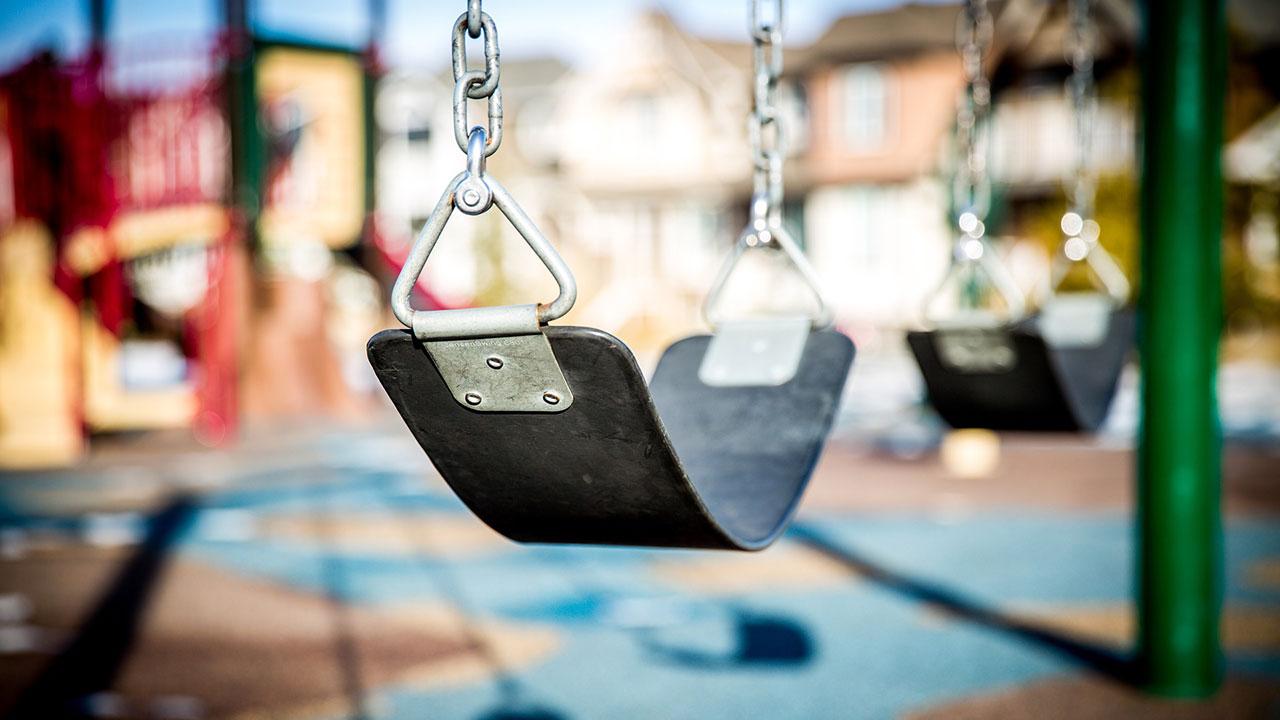 playground school lockdown generic_266126