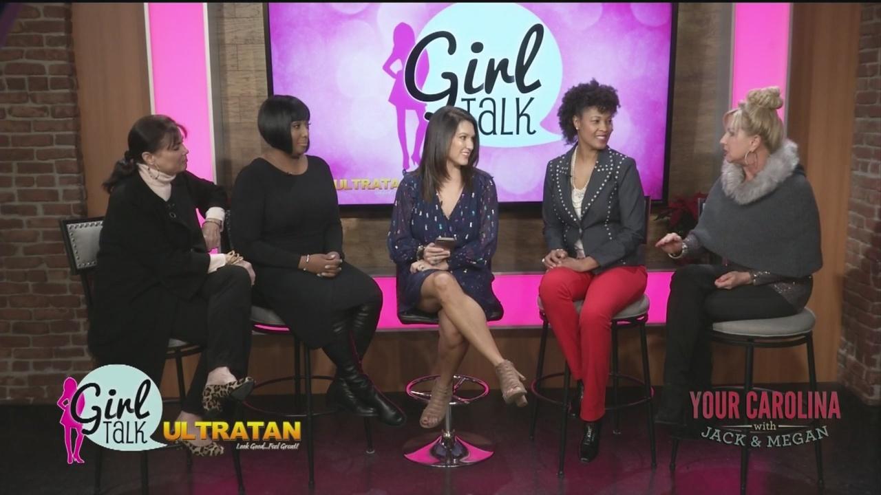 December Girl Talk