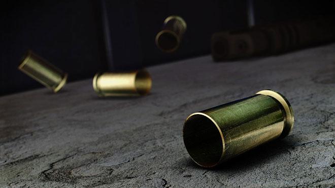 Bullet Shell Casing Shooting Generic