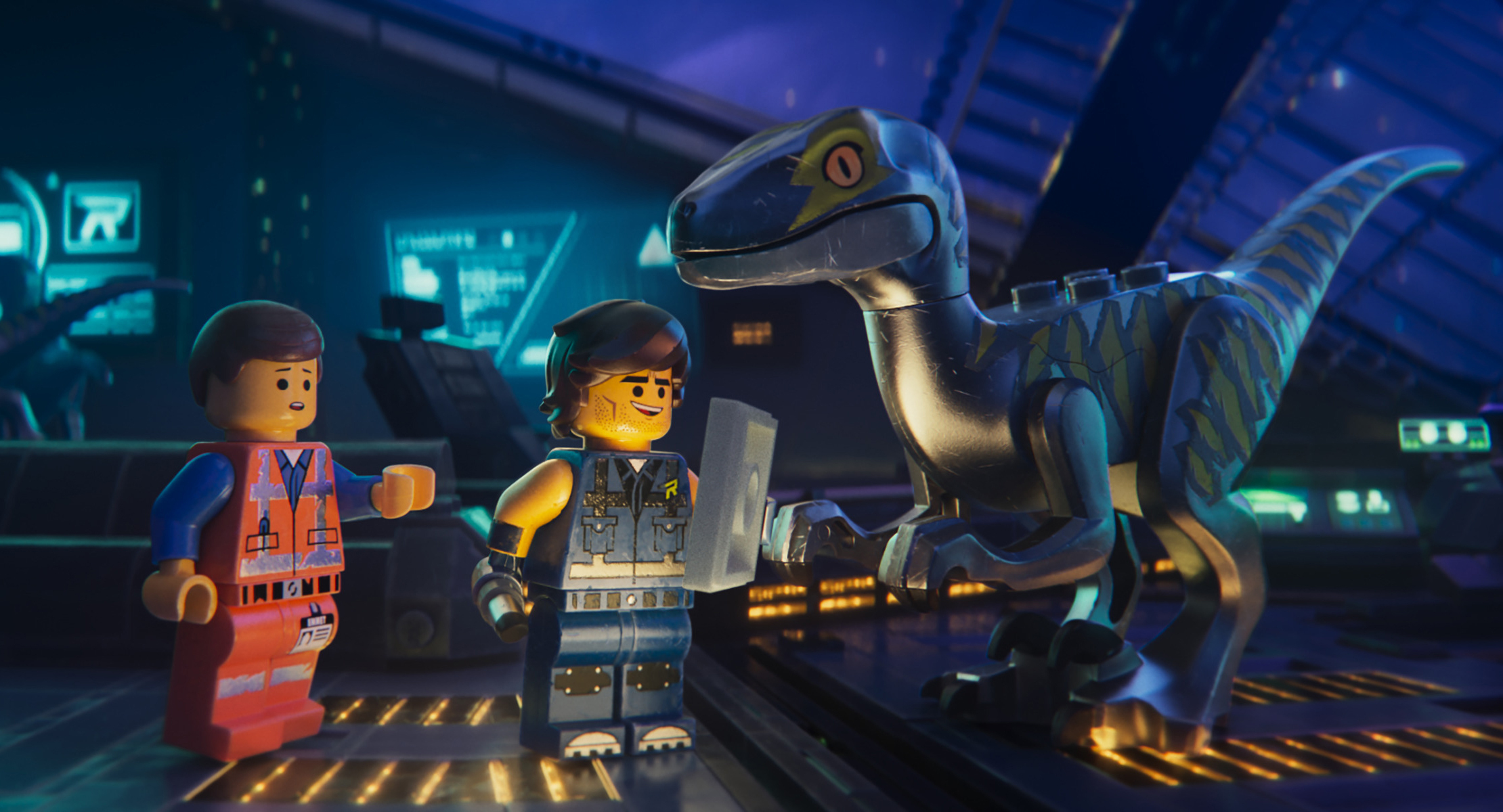 The Lego Movie 2 The Second Part Film Box Office  _1549851699718