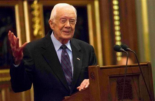 Jimmy Carter_146496