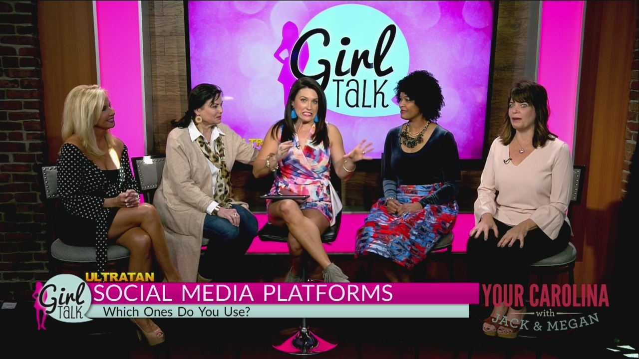 Girl Talk - What is Your Go To Social Media Platform?