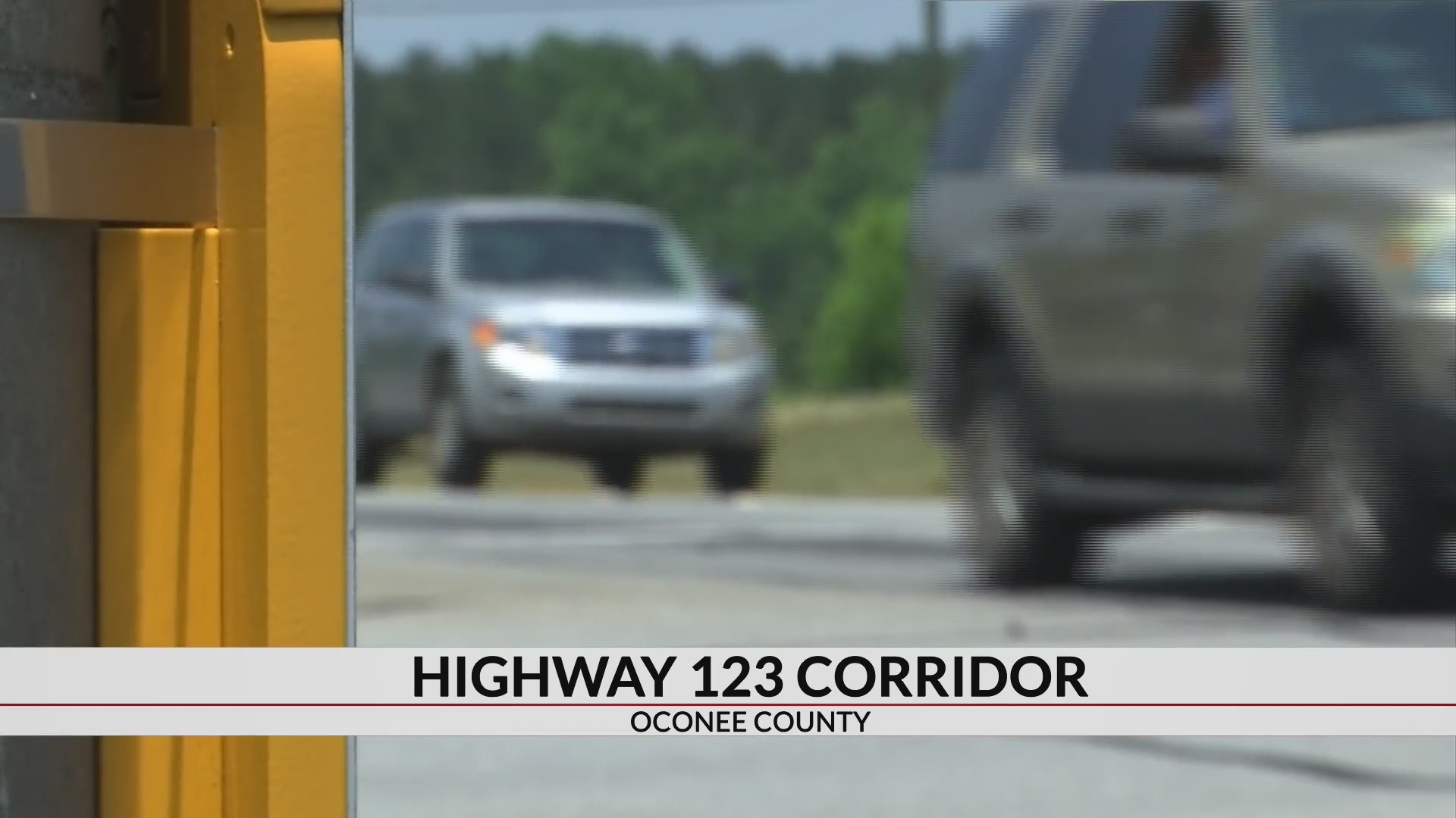 Economic, traffic boom in Oconee County leads to drafts for Hwy 123 corridor plan