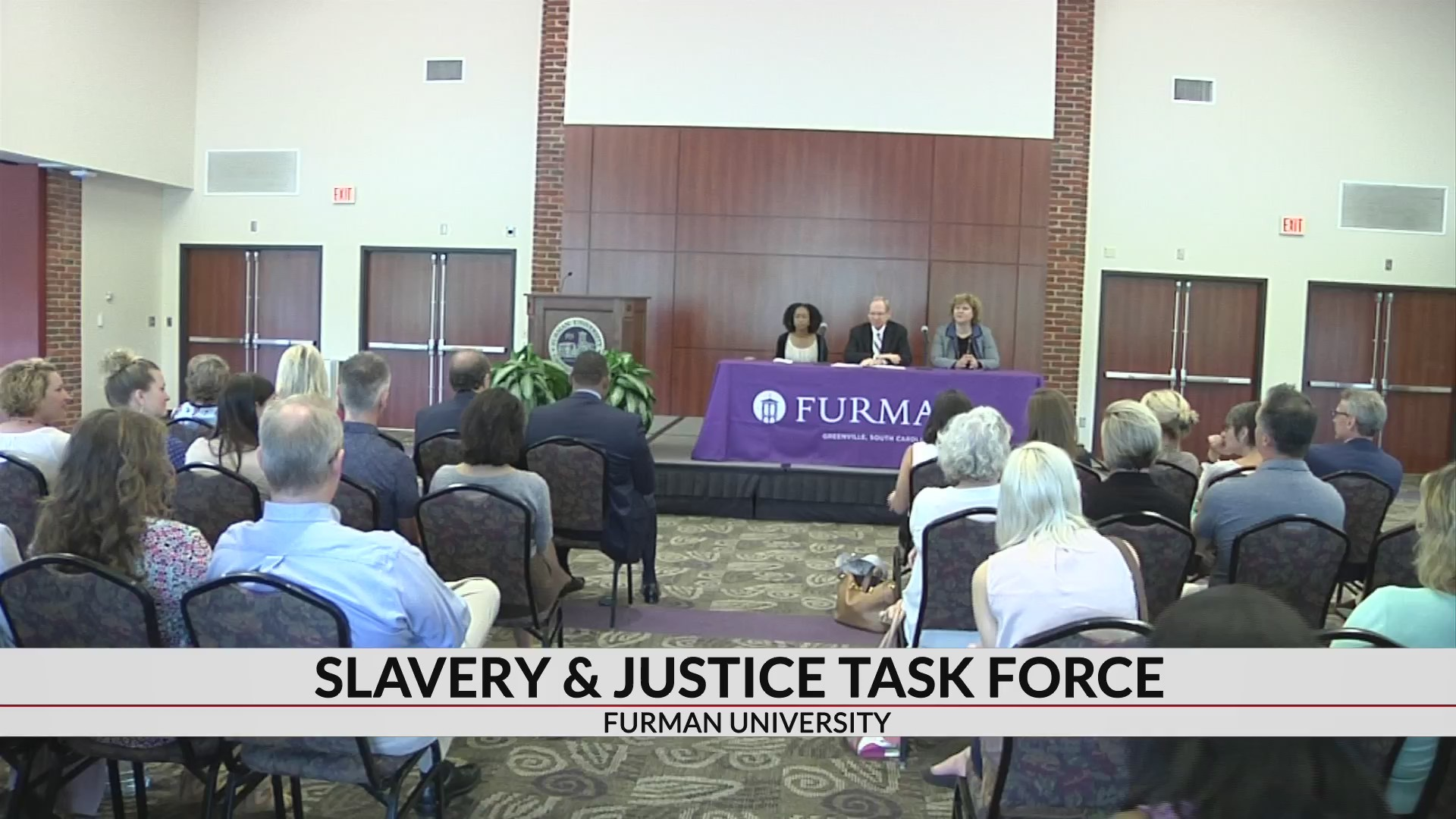 Furman University announces big changes after learning historical ties to slavery