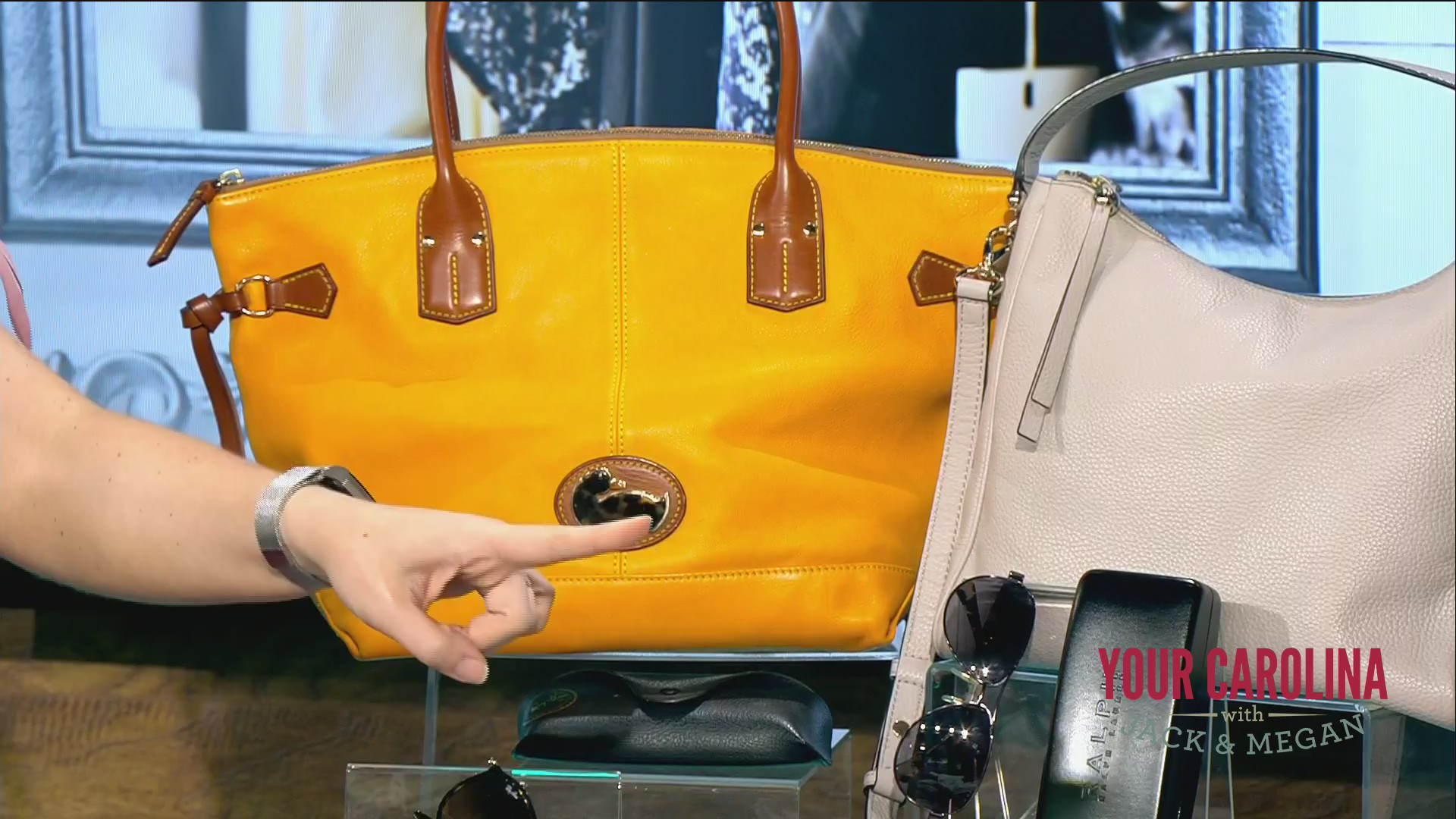 Fashion Trend Tuesday - How To Travel Light