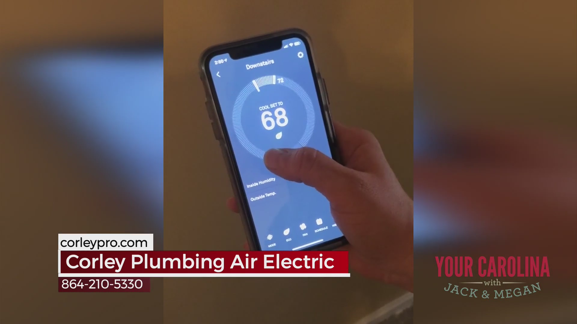 Corley Plumbing Air Electric - Tips for Leaving Home for Vacation