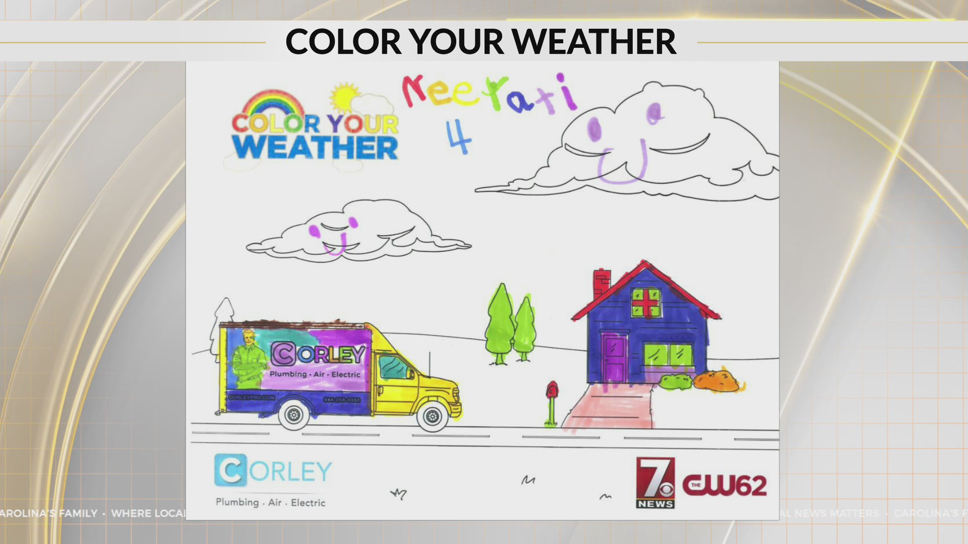 Color Your Weather Neerati