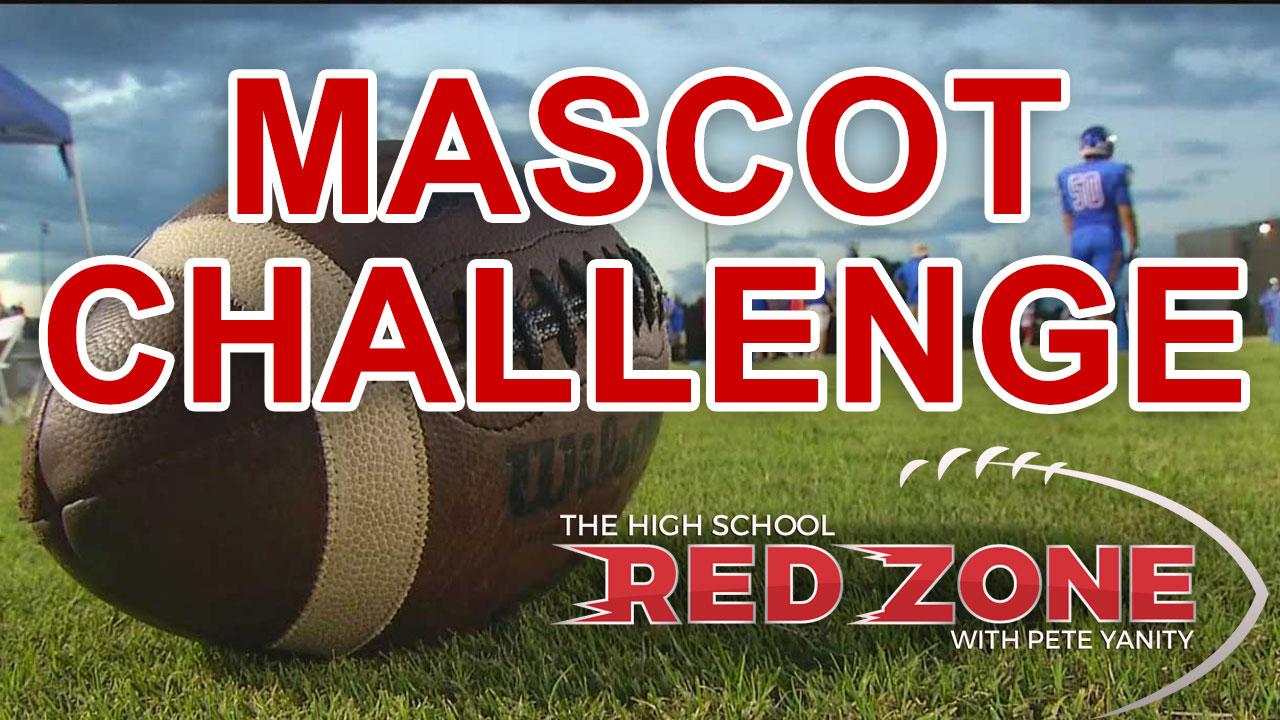 Mascot Challenge WSPA
