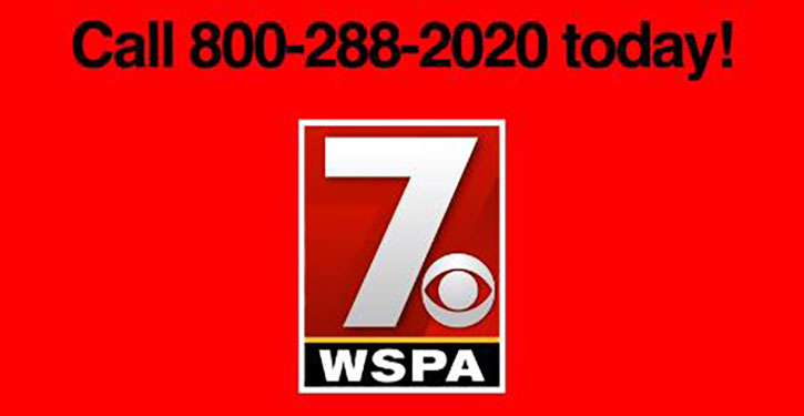 AT&T/DIRECTV blacks out WSPA, other Nexstar stations across