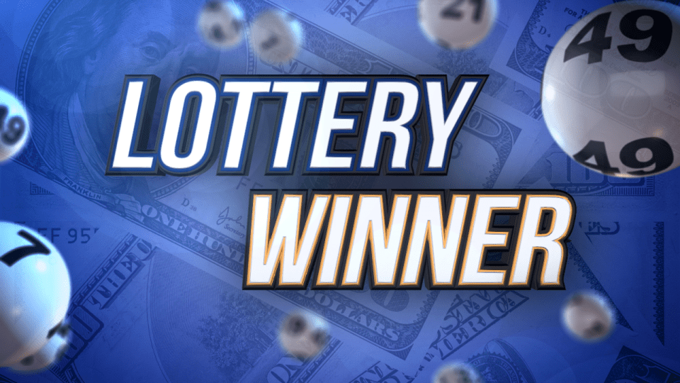 Greenwood man wins $250,000 on scratch-off ticket