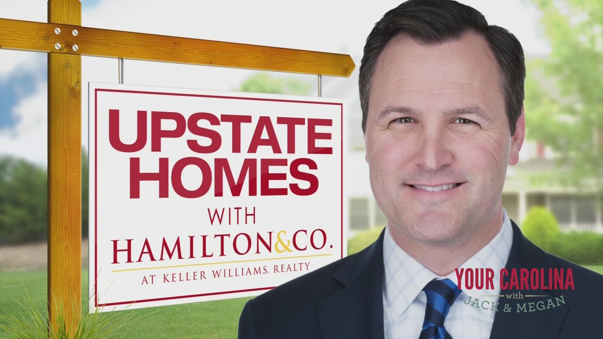 Upstate Homes - Listings August 9, 2019