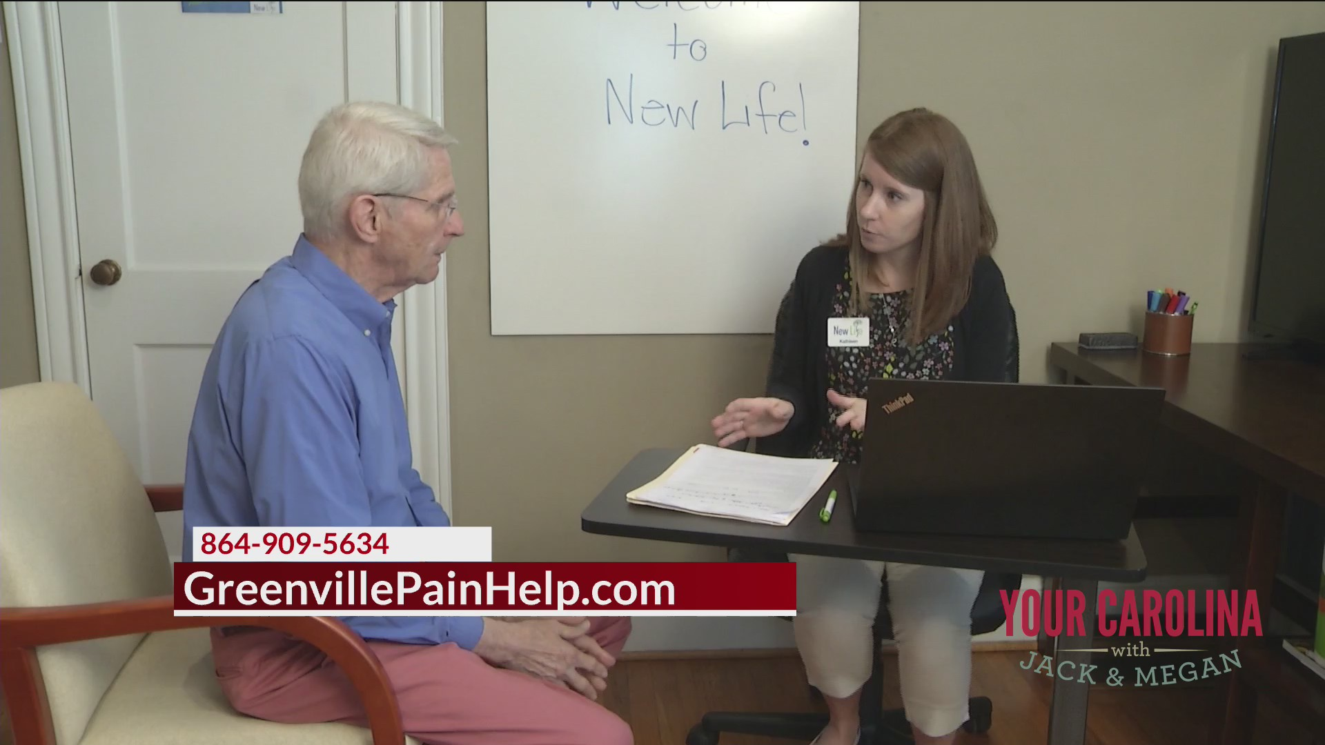New Life Medical Centers - Hope For People Suffering From Neuropathy
