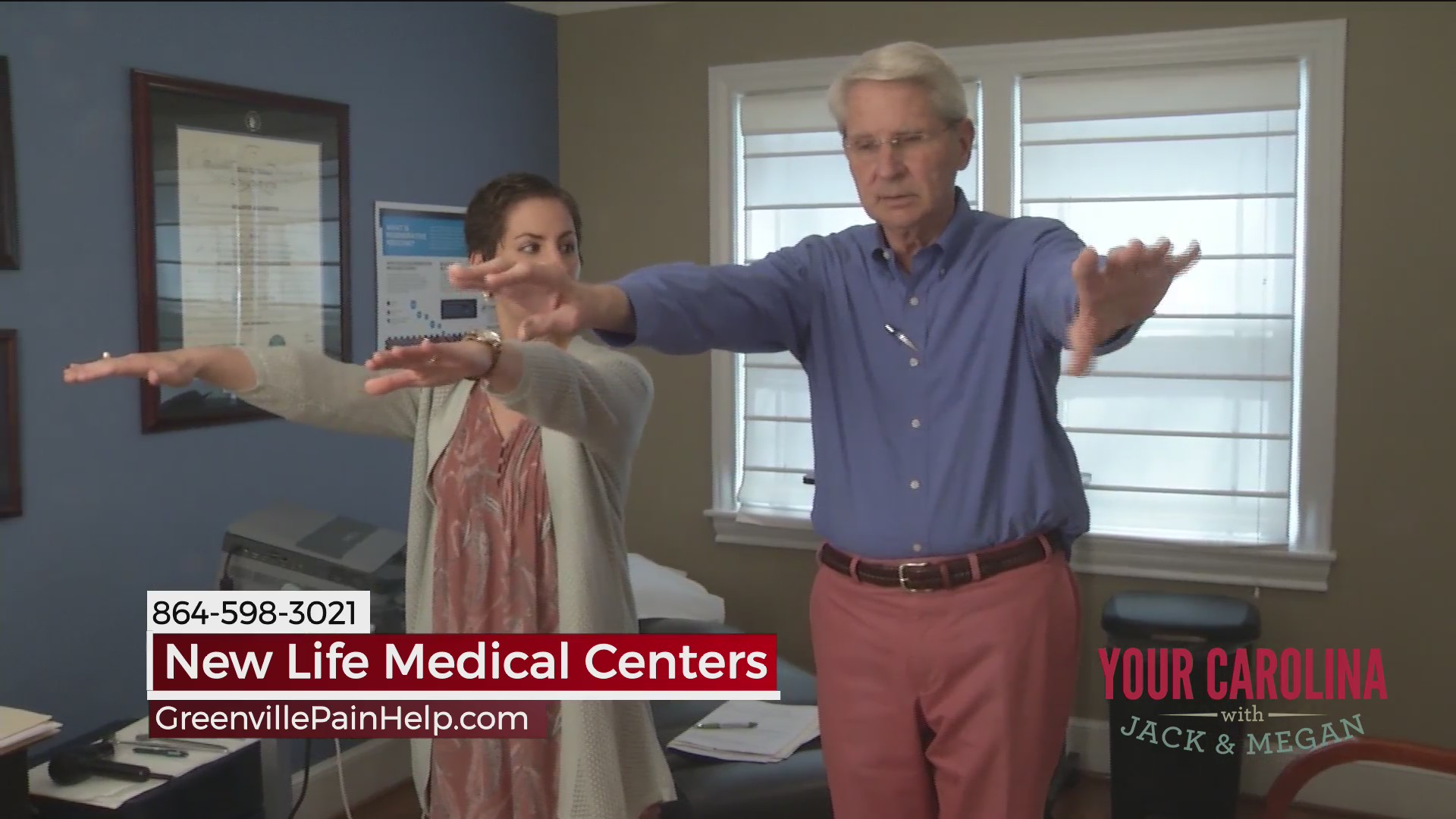 New Life Medical Centers - Offering A Revolutionary Treatment