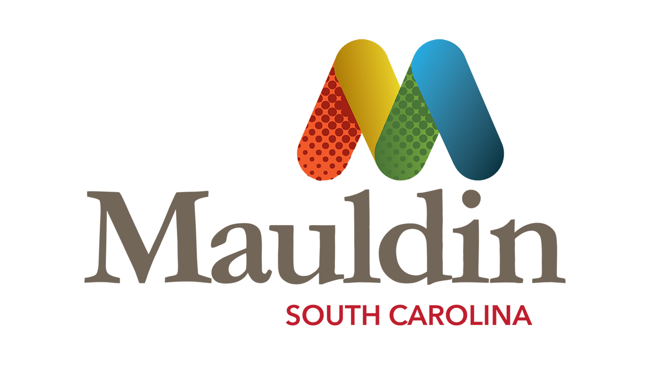 City of Mauldin logo