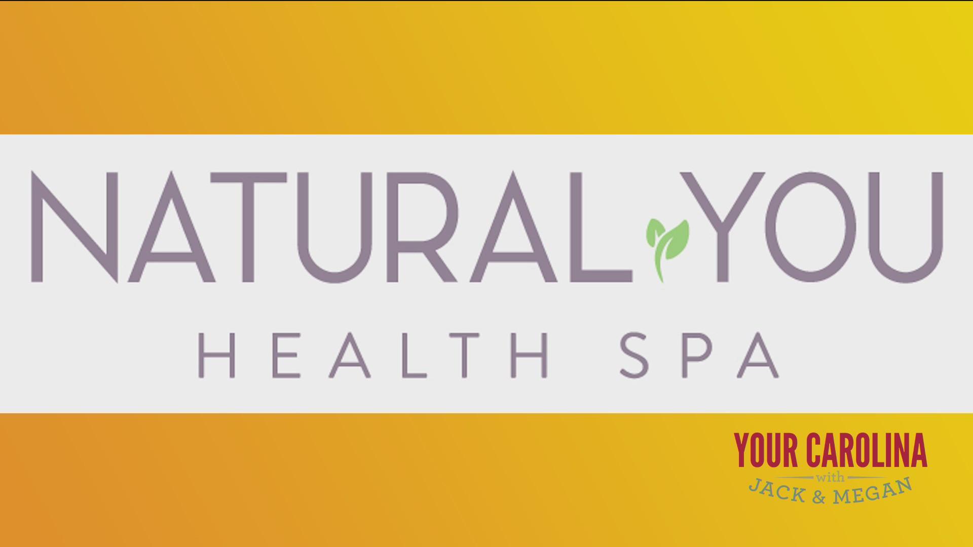 Natural You Health Spa