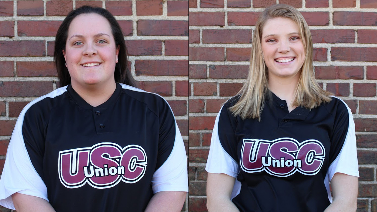 Mia Stokes (left) and Grace Revels (From: USC Union)
