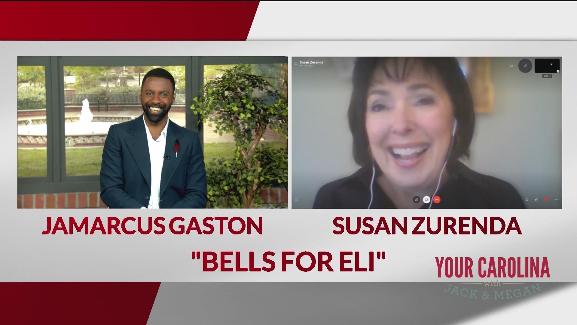 """Bells for Eli"""