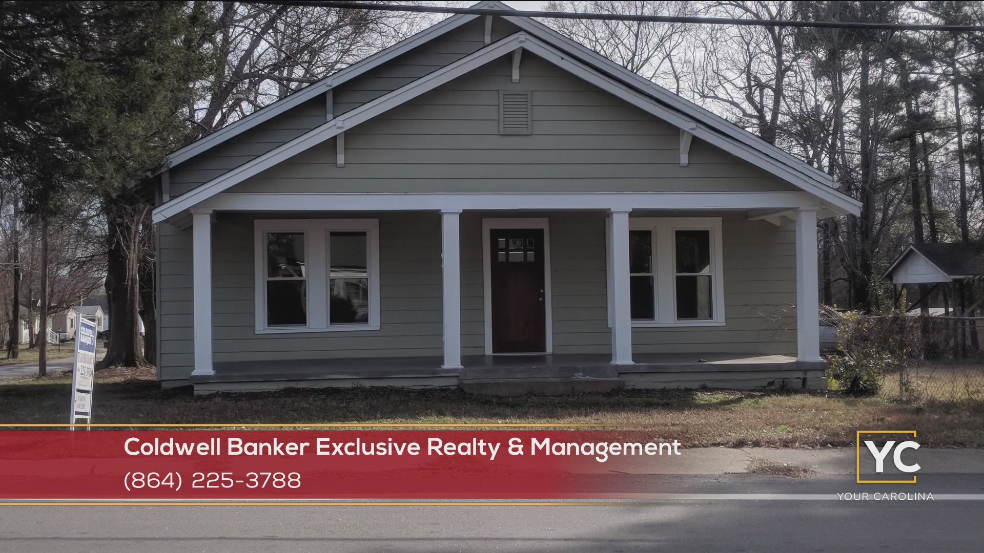 Coldwell Banker Exclusive Realty & Management Community Redevelopment Program