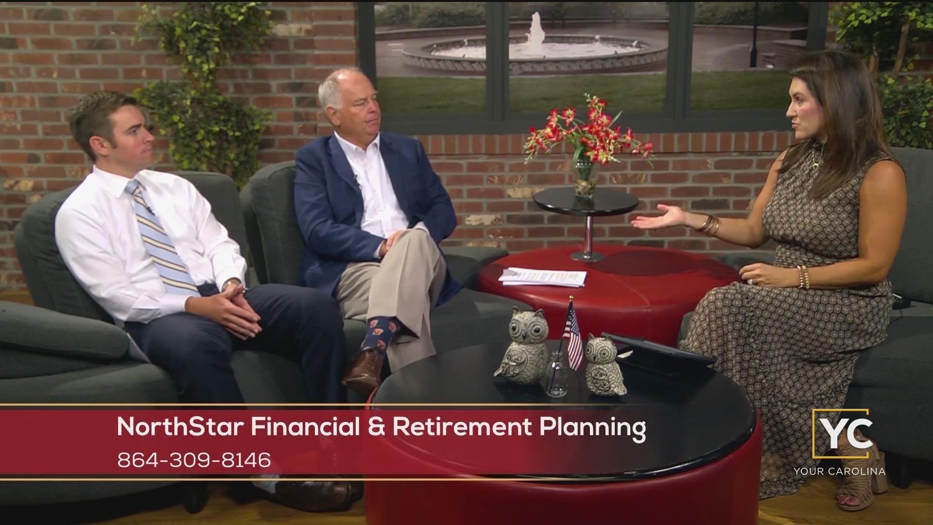 Retirement Coffee Talk - Preservation vs Accumulation