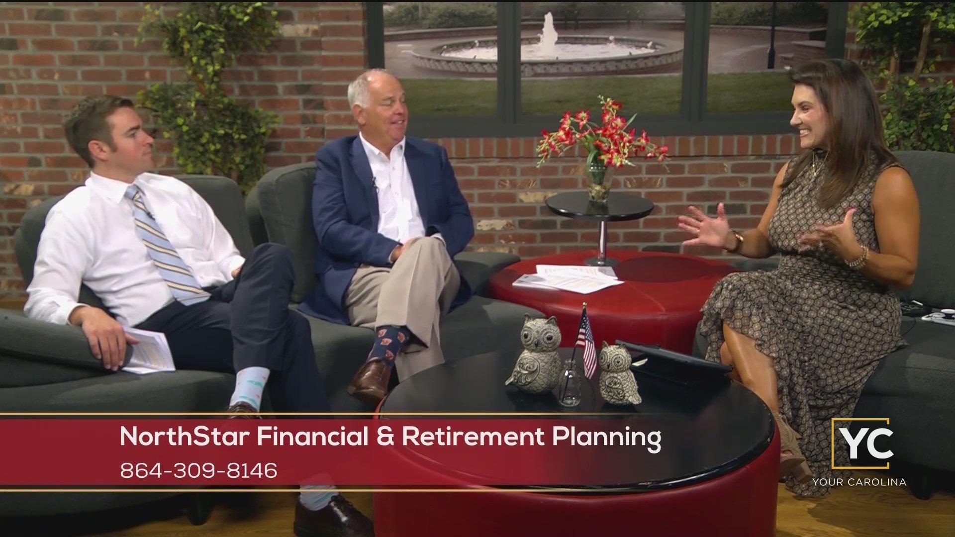 Retirement Coffee Talk - Inflation