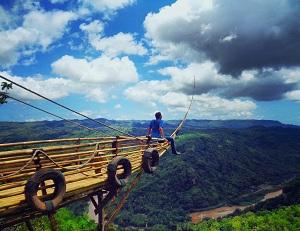 Tempat Wisata Jogja Terbaru di Sekitar Bantul Mangunan Imogiri Dlingo