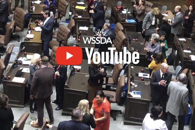 2021 Legislative Session YouTube