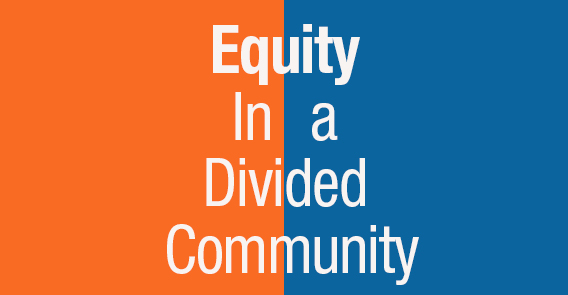 Equity-in-a-divided-community