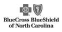 Blue Cross Blue Shield of North Carolina logo