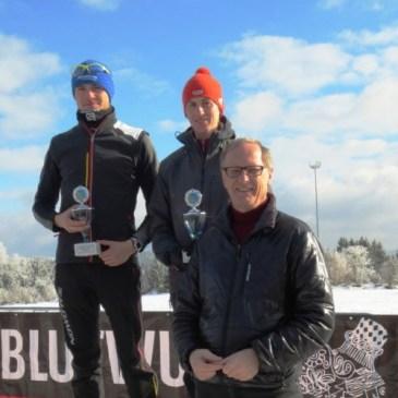 126 Langläufer beim 10. Penninger-Cup des WSV-DJK Rastbüchl