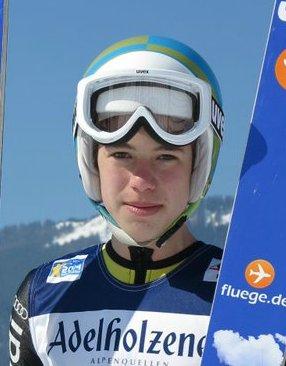 Jakob Kosak – Sportler des Jahres 2015 im D/C Kader!