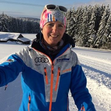 Margit Uhrmann erneut im BSV-Präsidium