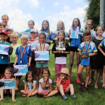 Breitenberg bewegt fast 150 Sportbegeisterte