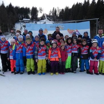 Skispaß 2019
