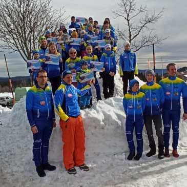 Penningercup-Langlauf 2020 nach Finsterau verlegt