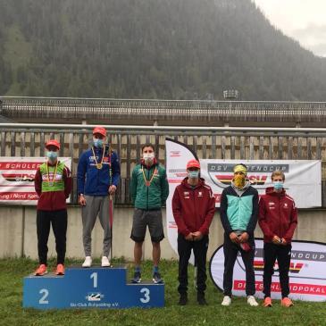 DSV Jugendcup in Berchtesgaden