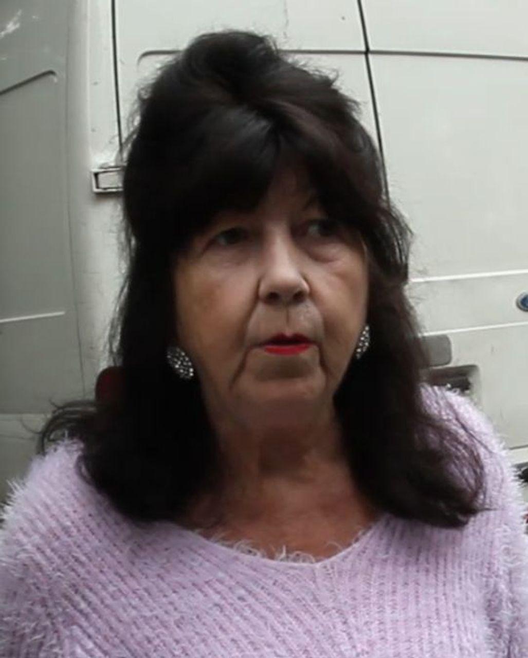 Linda Maidment