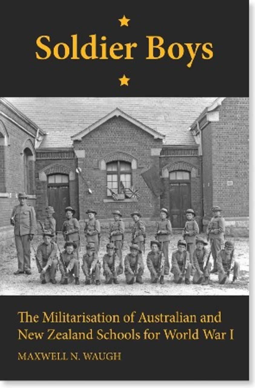 Soldier Boys book