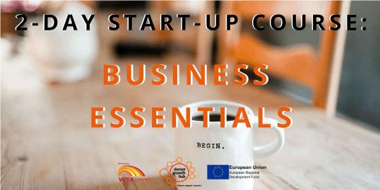 Business Essentials 2 Day Workshop
