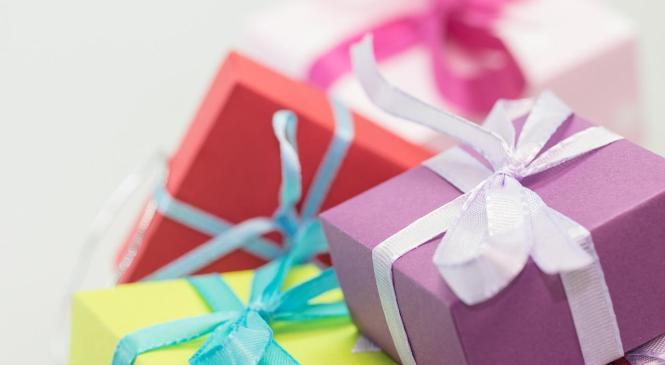 Pomysły na prezent dla kobiety
