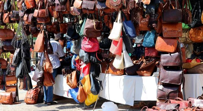 Najmodniejsze torebki