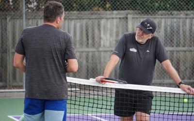 Waimairi Seniors Indoor tournament-Entries open