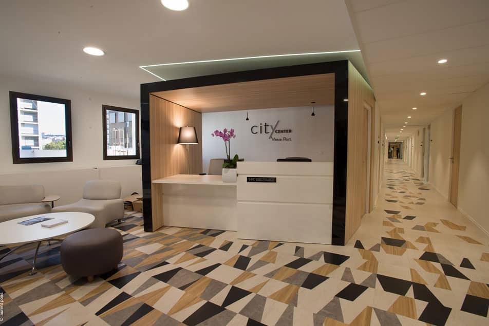Rejoignez le Coworking Marseille du City Center service premium all inclusive