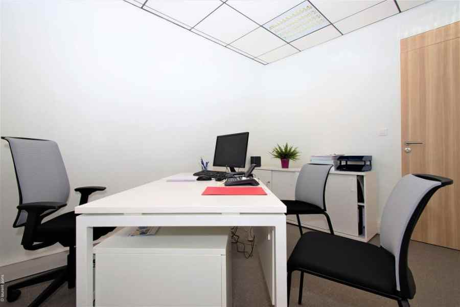 Location de bureau 13001 marseille | CITY CENTER
