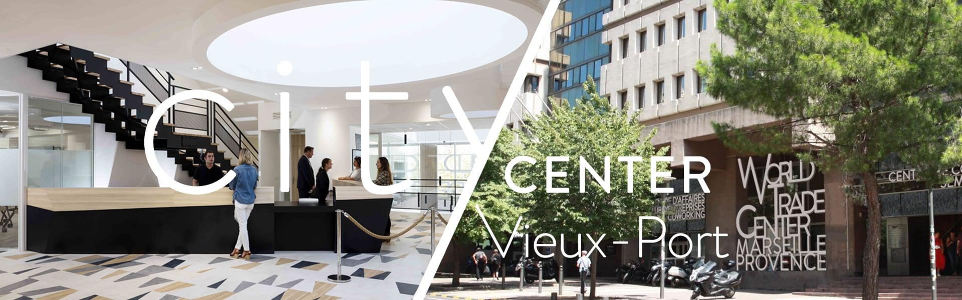 Centre de congrès à Marseille | CITY CENTER
