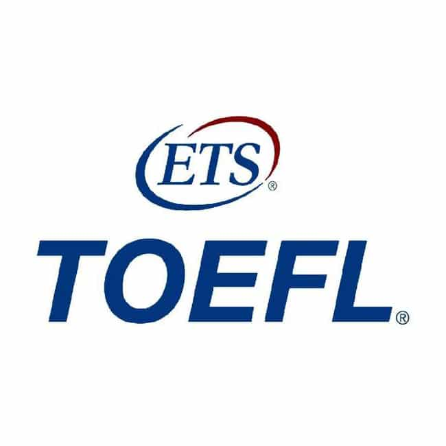 Examen Test TOEFL à Marseille - CITY CENTER