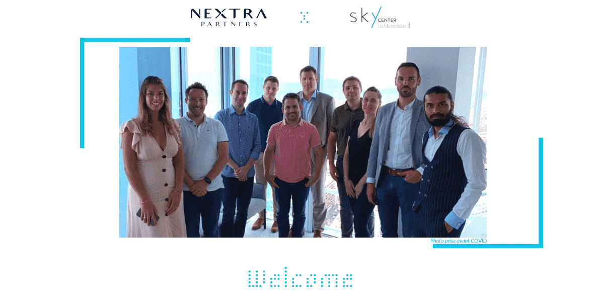 Welcome Nextra