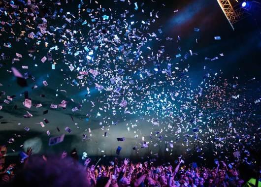 Konzerte Frankfurt Juni